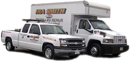 Ira Smith Roadside Assistance 24/7